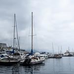 2018 Monaco GP Historique: Harbour