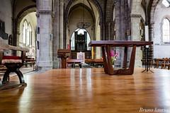Eglise St Pierre St Paul - 23000 GUERET - France - Photo of Guéret