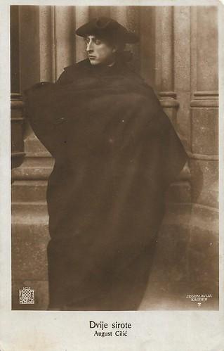 Dvije sirotice (1919)