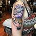 Source: avalondesu | #tattoo #tattoos #tats #tattoolove #tattooed #tattoist #tattooart #tattooink #tattooideas #tattoogallery #tattoomagazine #tattoostyle #tattooshop #tattooartist #inked #ink #inkedup #inkedlife #inkaddict #art #instaart #instagood #life
