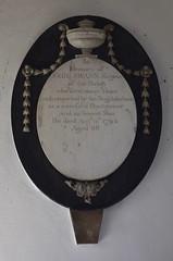 surgeon, 1792