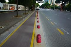 This is Tirana