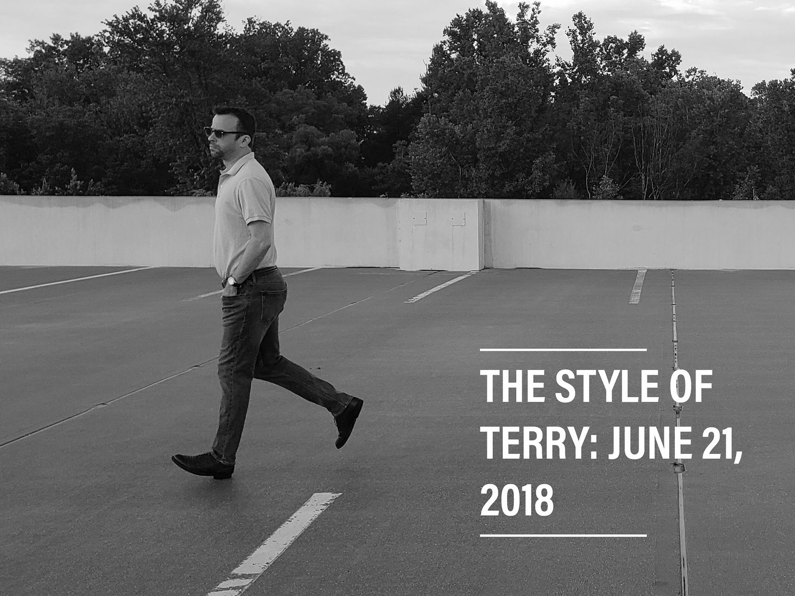 The Style of Terry: 6.21.18