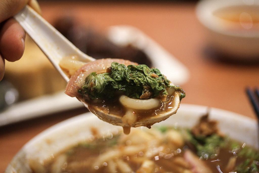 Penang Bagus Spoon of Assam Laksa