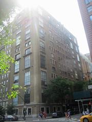 70 Central Park West