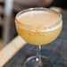 El Joven (Tequila, pineapple juice, agave, ginger, lime, bianco, paprika, sea salt)