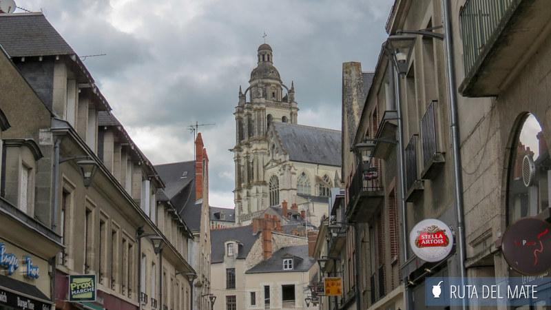Castillos del Loira 14