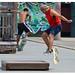 skate board duet by mcfcrandall