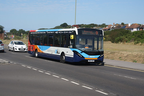 Stagecoach South 26153 SN67WVX