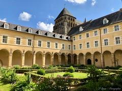 Abbaye St Sauveur - Redon - Bretagne - Photo of Rieux