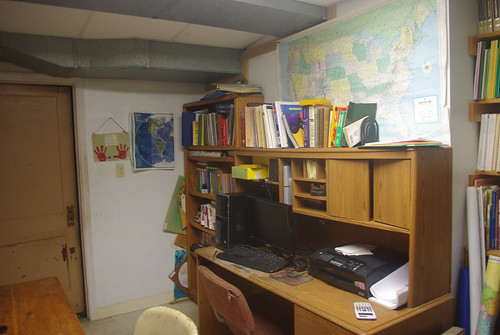 Homeschool room 005