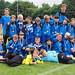 F-Junioren Zeltlagerturnier 2018