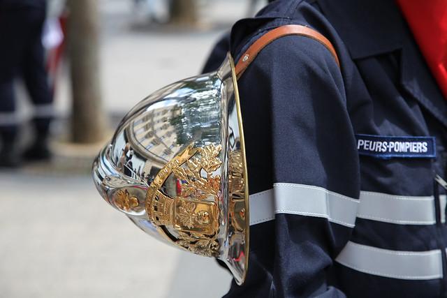 Journée nationale des sapeurs-pompiers de France 2018