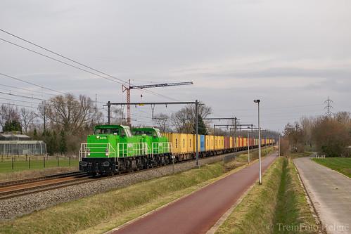 Railtraxx 6475 Boechout