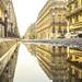 Paris, France - Symmetry