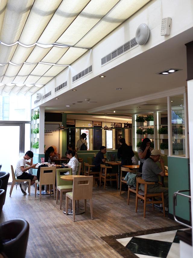 莫凡彼咖啡館 movenpick-cafe-taipei (2)