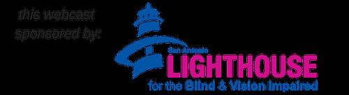Lighthouse for the Blind Sponsorship