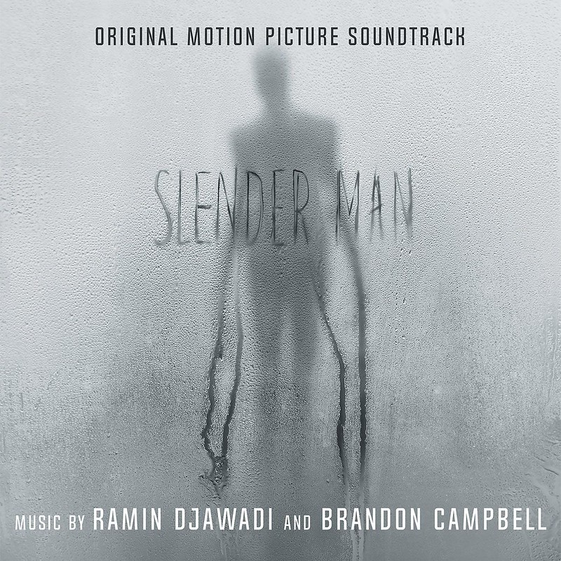 Ramin Djawai - Slender Man Original Motion Picture Soundtrack