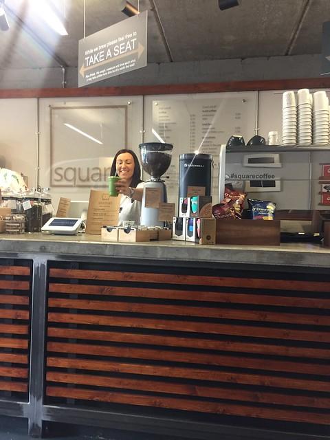 Kildare Square Coffee