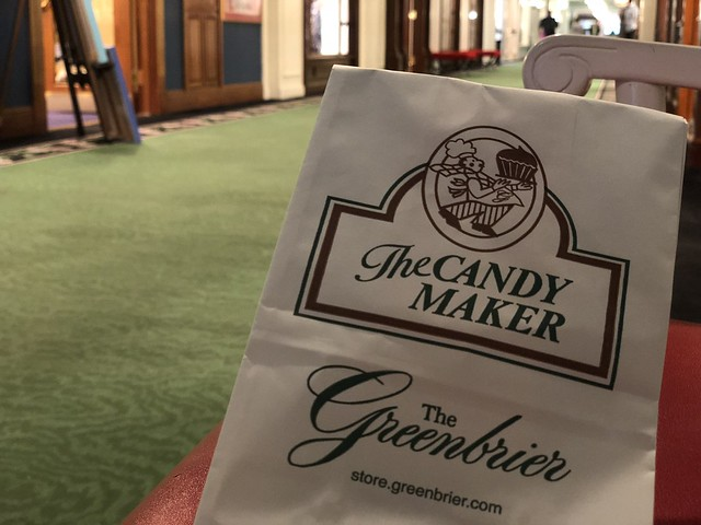 The Candy Maker