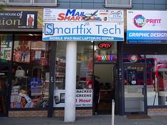 Picture of Smartfix Tech, 187 London Road