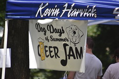 Dog Days of Summer Beer Jam by Pirouiiiit 04082018