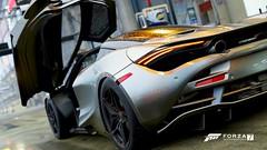 McLaren 720S / FM7