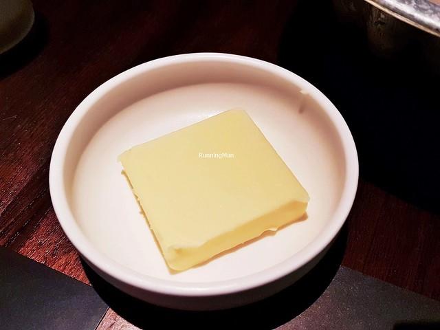 Parisian Butter