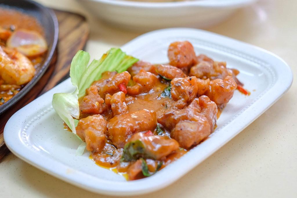 饿锅蒙古鸡3