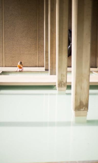 Curious Bath