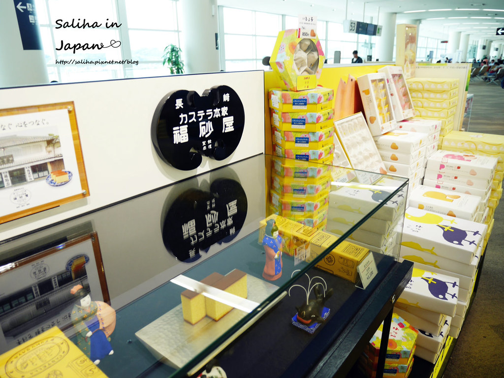日本九州福岡機場好買必買伴手禮推薦 (23)