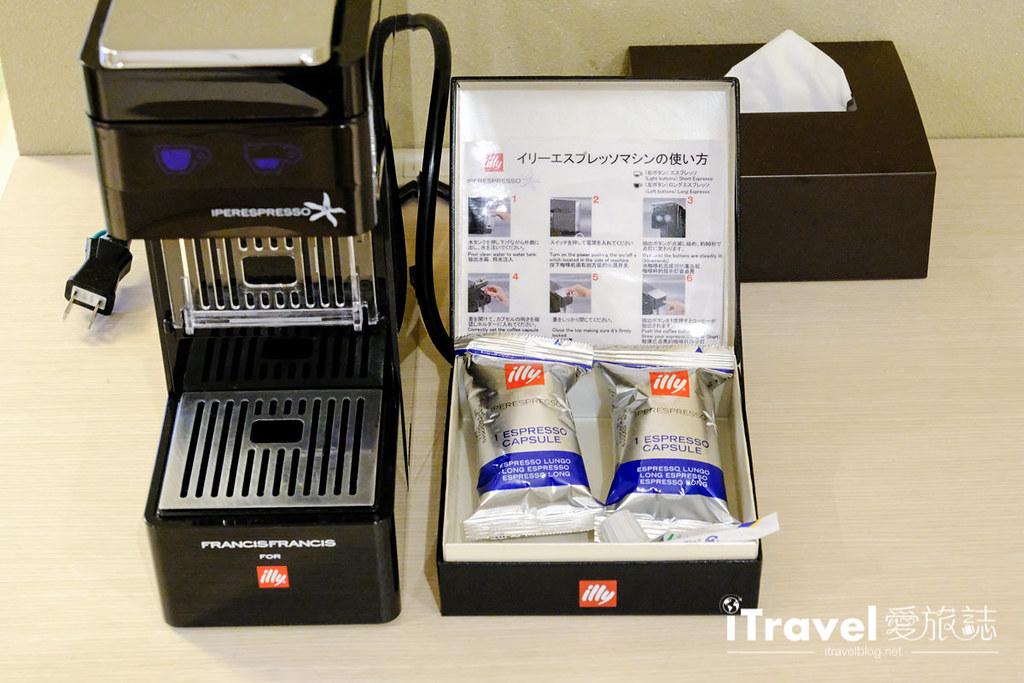 本町大阪景观饭店 Osaka View Hotel Honmachi (34)