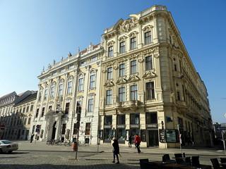 Image of Palais Kinsky. vienna wien