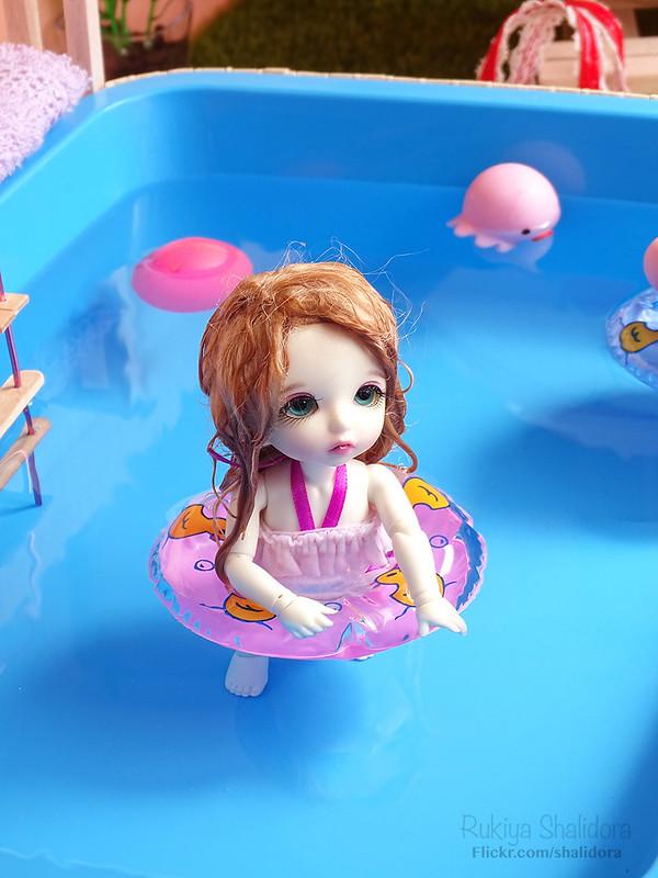 Rukiya's Dolls MAJ 25/07 ~Arrivée Cocoriang Poi Limited~ p33 - Page 30 43224236495_4b90399634_c