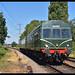 No E51427 No E59575 No M50321 5th Aug 2018 Great Central Railway End of BR Steam Gala