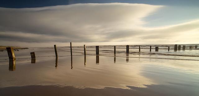 Berrow Sands