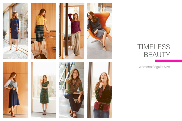 Timeless Beauty Collection