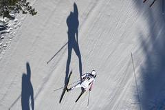 Jak vybrat běžky na klasiku a skate - délka, tvrdost a vodivost lyží