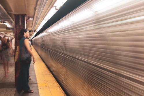 213/365 : The C Train