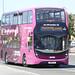 Stagecoach East Midlands 10981 (SN18 KTV)