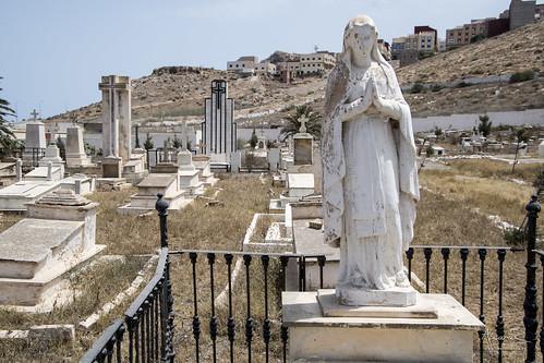 Cementerio de Alhucemas