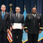 Fri, 07/27/2018 - 14:34 - On July 27, 2018, the William J. Perry Center for Hemispheric Defense Studies hosted a graduation ceremony for its 'Defense Policy and Complex Threats' and 'Cyber Policy Development' programs. The ceremony and reception took place in Lincoln Hall at Fort McNair in Washington, DC.