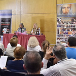 Cyprus-Ms. Noni Hadjiosif introduces Vassula