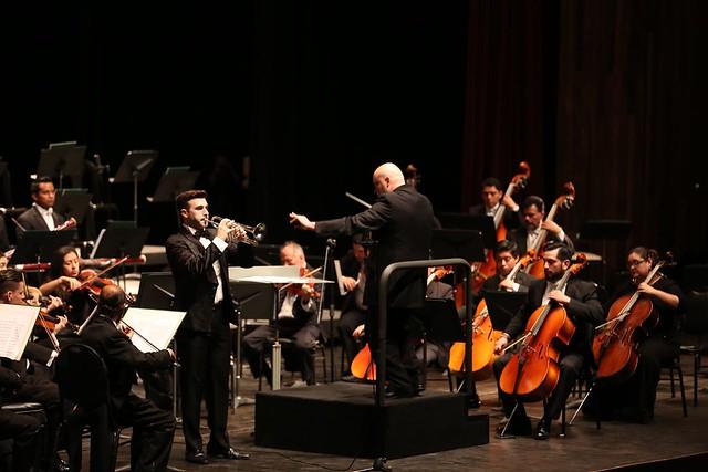 """Orquesta Sinfónica Nacional lleva al escenario """"Dialéctica entre la vida y la muerte"""""""