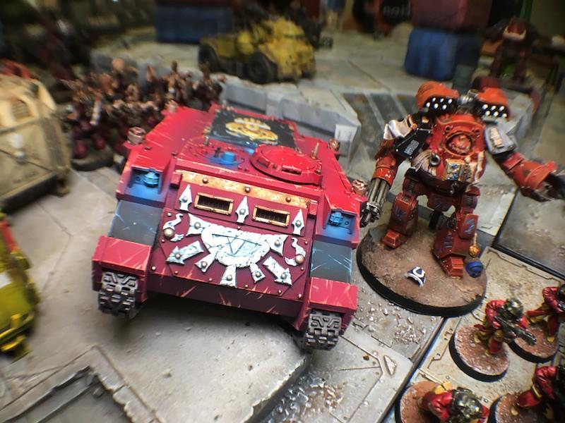 Medal of Colors Assault on Molech battle-88
