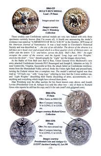 Confederate Numismatica Supp1 Pg 15