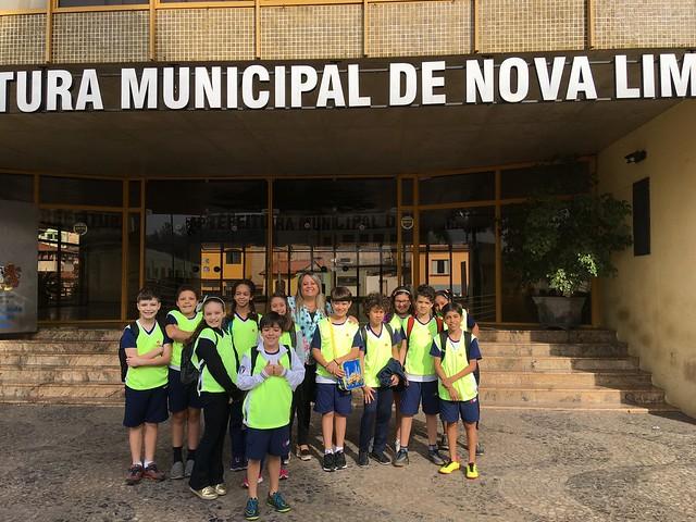 Visita Nova Lima