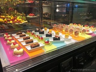 International Desserts - Art of Spice Indian Night