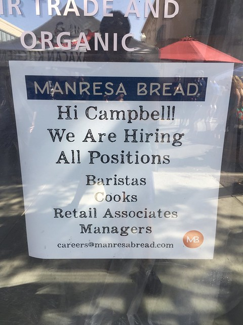 MB is hiring