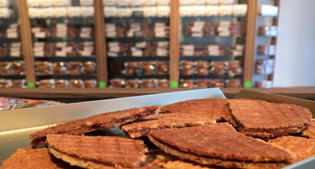 See and do in Gouda The Netherlands, stroopwafel museum (photo thanks to Kamphuisen) | Your Dutch Guide